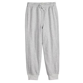 Boys 4-12 Jumping Beans® Adaptive French Terry Jogger Pants