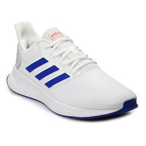 Adidas Runfalcon Running Shoes For Men Dark Blue : Buy