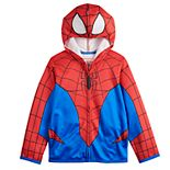 Boys 4-12 Jumping Beans® Marvel Spider-Man Costume Hoodie