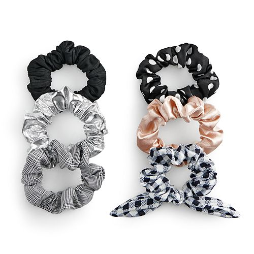 SO® Scrunchie Set
