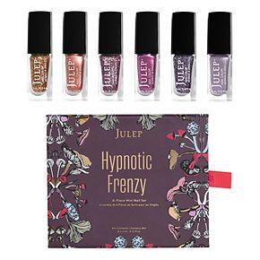 Julep Hypnotic Frenzy 6-Piece Nail Set