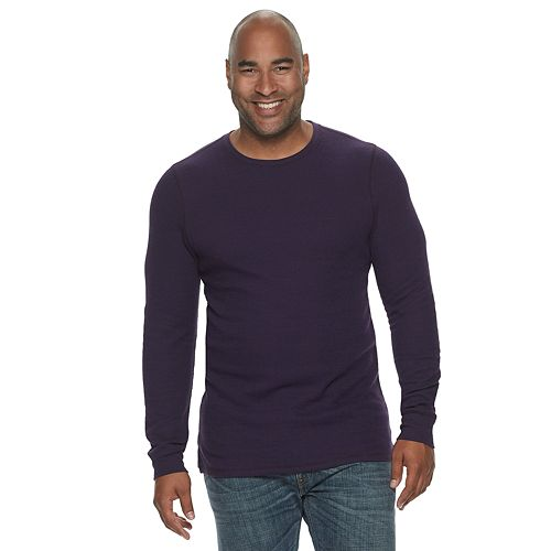 Big & Tall Urban Pipeline™ Regular-Fit Thermal Tee