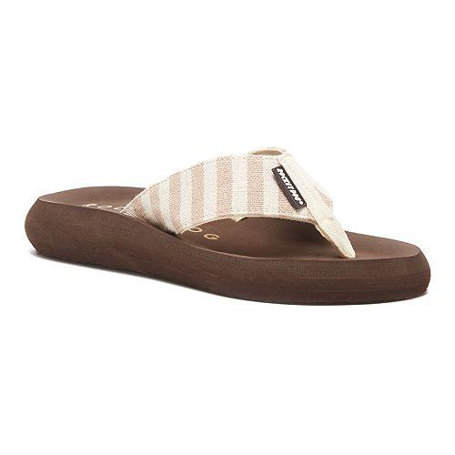Rocket Dog Sunbeam Women's Flip Flop Sandals
