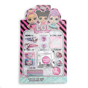 Girls L.O.L. Surprise! Hair Accessory Set