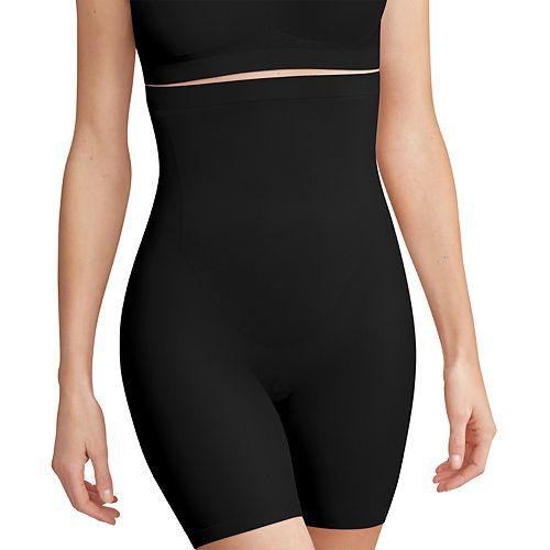 Women's Bali® Comfort Revolution® High-Waist Thigh Slimmer DF0053