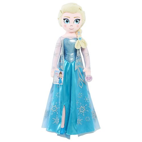 Disney's Frozen 2 Jumbo Singing Elsa Doll