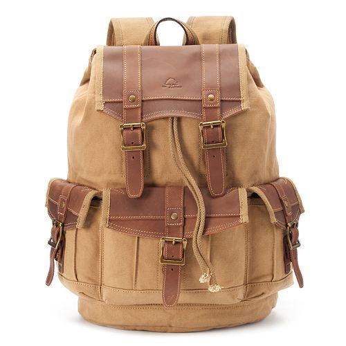 Women's The Same Direction TSD Brand Turtle Ridge Backpack