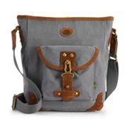 Women's The Same Direction TSD Brand Dolphin Studded Crossbody Bag