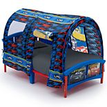Delta Children Disney's Pixar's Cars Toddler Tent Bed
