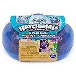 Hatchimals CollEGGtibles Mermal Magic 6-Pack Shell Carrying Case Season 5