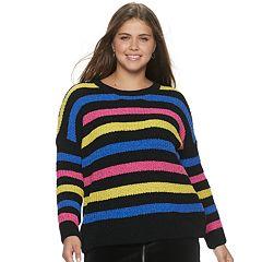 Juniors\' Plus Size Clothing | Kohl\'s