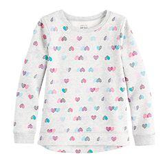 Disney Frozen ELSA Front Zip Hoodie//Jogger Pants Sizes 4//5 6//6X 7//8 10//12-NEW