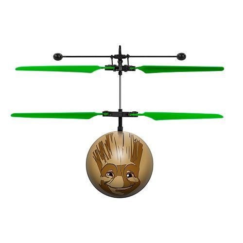 World Tech Toys Baby Groot Heli Ball