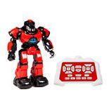 World Tech Toys Megamech Full Function IR Robot