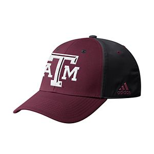 best value most popular the cheapest Adult adidas Texas A&M Aggies Speed Flex-Fit Cap