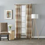 Saturday Knight, Ltd. Aiden Window Curtain