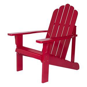 Shine Company Marina Adirondack Chair