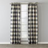 Saturday Knight, Ltd. Grandin Window Curtain