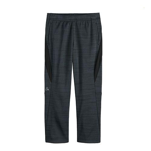 Boys 8-20 Tek Gear® Performance Fleece Pants in Regular & Husky