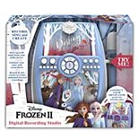 Disney's Frozen 2 Digital Recording Studio by KIDdesigns