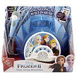 Disney's Frozen 2 Sing-Along Boombox
