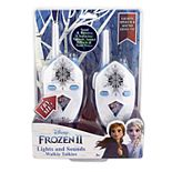 Disney's Frozen 2 Lights & Sounds Walkie Talkies
