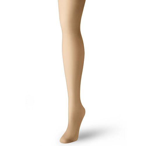 Women's Hanes® Leg Boost Moisturizing Control Top Pantyhose