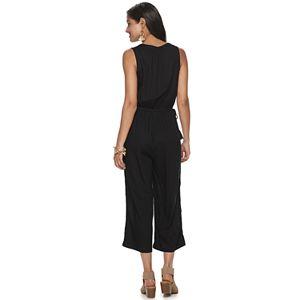 Women's SONOMA Goods for Life® Woven Jumpsuit