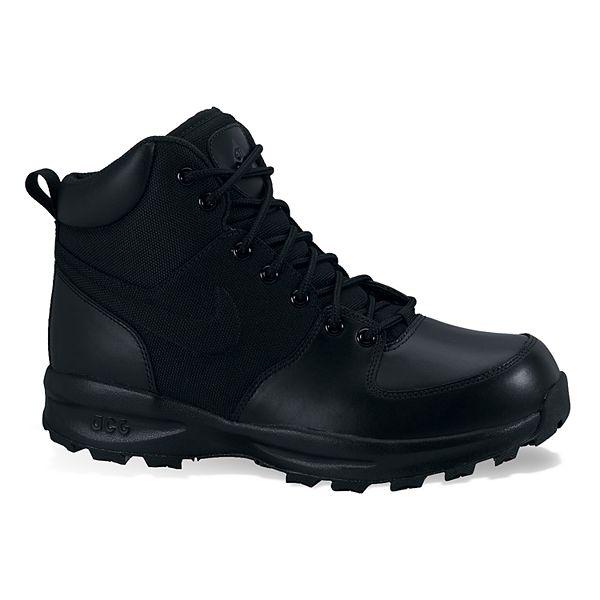 Nike Manoa Men's Water Resistant Boots