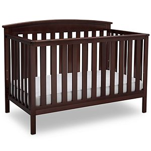 Delta Children Gateway 4-in-1 Convertible Baby Crib