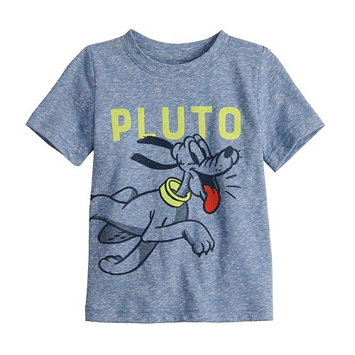 Disney's Pluto Baby Boy Graphic Tee by Jumping Beans®