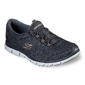 Skechers Damen Gratis Love It Sneakers