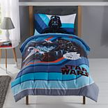 Star Wars Microfiber Comforter