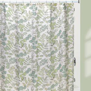 Creative Bath Springtime Shower Curtain