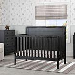 Delta Children Cambridge 4-in-1 Convertible Baby Crib