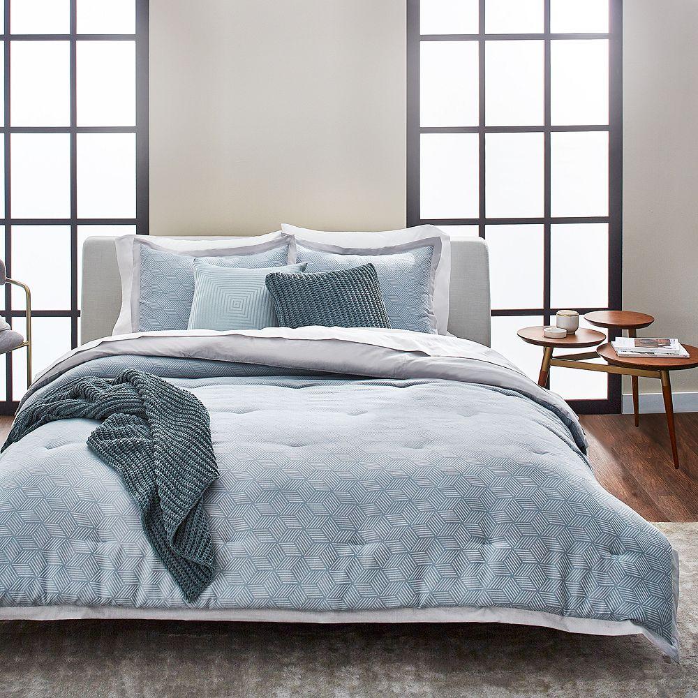 Scott Living Oasis Empire Woven Comforter Set