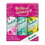 Batiste Weekend Getaway Trio