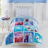 Disney's Frozen 2 Cozy Plush Comforter by Jumping Beans®