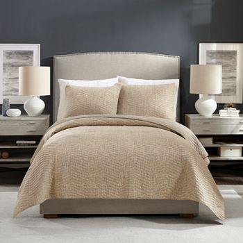 Ayesha Curry Abstract Texture Quilt Set
