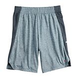 Boys 8-20 Champion Side-Stripe Shorts