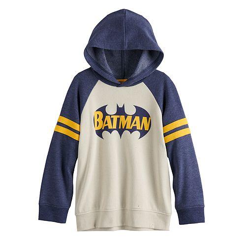 Boys 4-12 SONOMA Goods for Life® Retro Softest Fleece