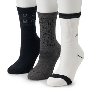 Women's Under Armour Phenom 3.0 Crew Socks