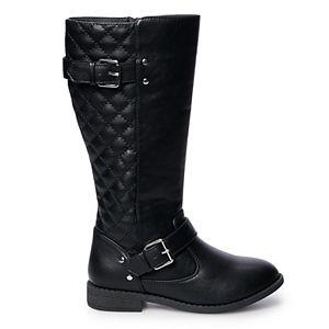SO® Simone Girls' Riding Boots