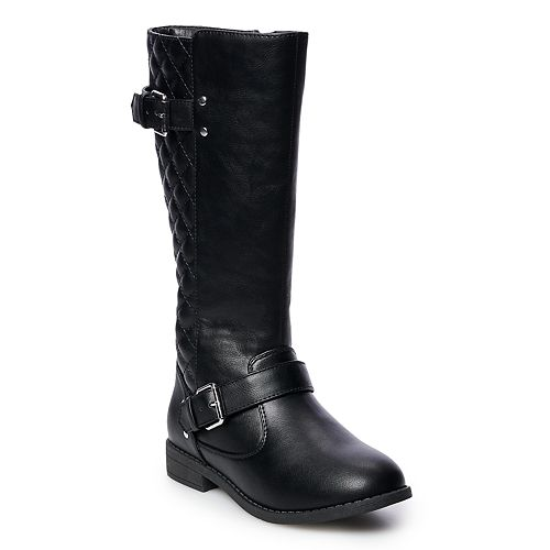 SO® Simone Girls' Riding Boots