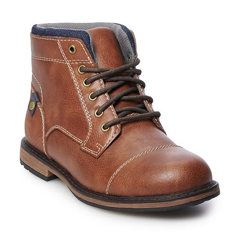 SONOMA Goods for Life™ Protector Boys' Ankle Boots