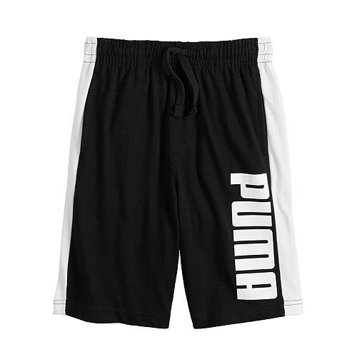 Boys 8-20 PUMA Performance Short