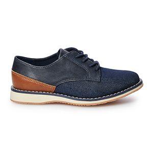 SONOMA Goods for Life® Multiplayer Boys' Dress Shoes