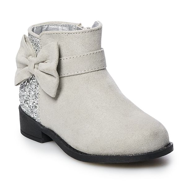 ankle boots for little girls