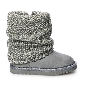 Jumping Beans Meringue Toddler Girls' Winter Boots