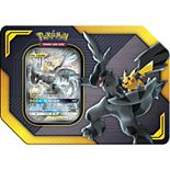 Pokemon Tag Team Spring Tin - Pikachu & Zekrom